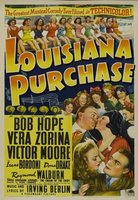 Louisiana Purchase movie poster (1941) picture MOV_5b333c30