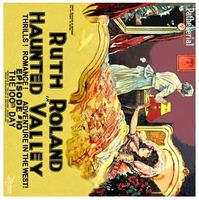 The Haunted Valley movie poster (1923) picture MOV_5b349c9a