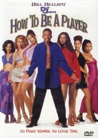 How to Be a Player movie poster (1997) picture MOV_5b37477b
