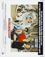 Silver Streak movie poster (1976) picture MOV_5b39feca