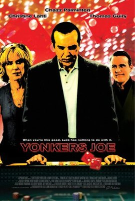 Yonkers Joe movie poster (2008) poster MOV_5b3bbc81