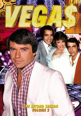 Vega$ movie poster (1978) poster MOV_5b3df36f