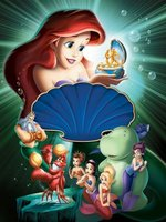 The Little Mermaid: Ariel's Beginning movie poster (2008) picture MOV_5b42c5b9