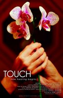 Touch movie poster (2009) picture MOV_5b4628dd