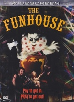 The Funhouse movie poster (1981) picture MOV_5b463168