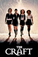 The Craft movie poster (1996) picture MOV_5b470dd2