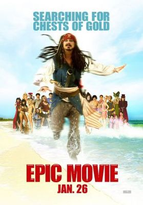 Epic Movie movie poster (2007) poster MOV_5b4795a4