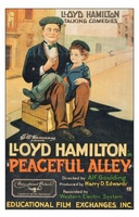Peaceful Alley movie poster (1929) picture MOV_5b485c30