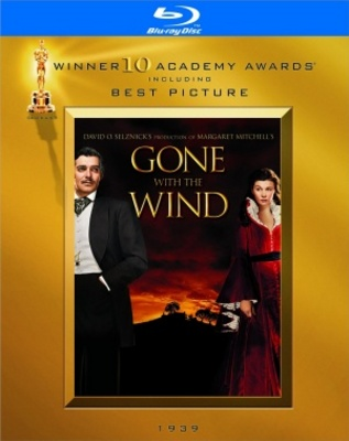 Gone with the Wind movie poster (1939) poster MOV_5b4b335c