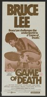 Game Of Death movie poster (1978) picture MOV_5b4db254