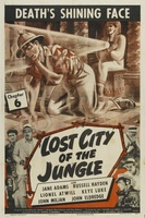 Lost City of the Jungle movie poster (1946) picture MOV_5b4e23a9