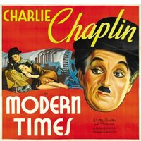 Modern Times movie poster (1936) picture MOV_5b4e86d2