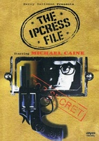 The Ipcress File movie poster (1965) picture MOV_5b536e61