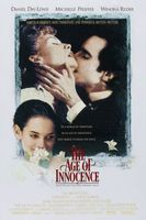 The Age of Innocence movie poster (1993) picture MOV_5b53e950