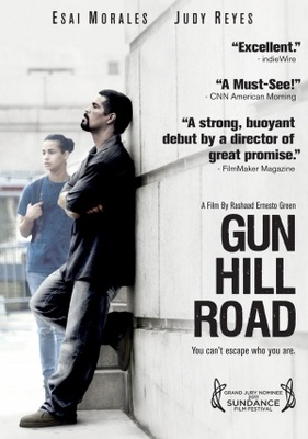 Gun Hill Road movie poster (2011) poster MOV_5b552ba5