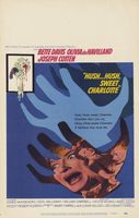 Hush... Hush, Sweet Charlotte movie poster (1964) picture MOV_5b55cea3