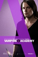 Vampire Academy movie poster (2014) picture MOV_5b564762