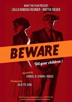Beware movie poster (2012) picture MOV_5b5d49c6