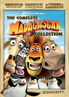 Madagascar: Escape 2 Africa movie poster (2008) picture MOV_5b5dbc66
