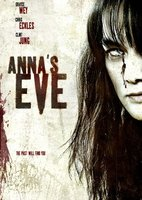Anna's Eve movie poster (2004) picture MOV_5b607d29