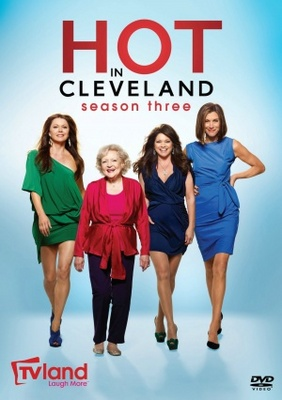 Hot in Cleveland movie poster (2010) poster MOV_5b616edd