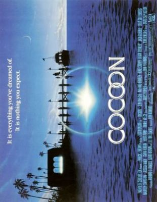 Cocoon movie poster (1985) poster MOV_5b627140