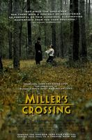Miller's Crossing movie poster (1990) picture MOV_5b63ffe6