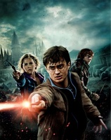 Harry Potter and the Deathly Hallows: Part II movie poster (2011) picture MOV_5b645b73
