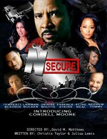 N-Secure movie poster (2010) picture MOV_5b65b9a2