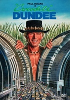 Crocodile Dundee movie poster (1986) picture MOV_5b66344f