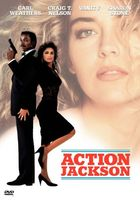 Action Jackson movie poster (1988) picture MOV_5b6c82d3