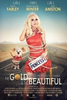The Gold & the Beautiful movie poster (2011) picture MOV_5b6f16a1