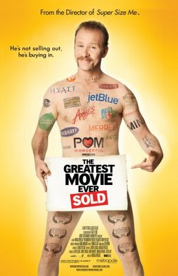 The Greatest Movie Ever Sold movie poster (2011) poster MOV_5b717c07