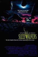 Sleepwalkers movie poster (1992) picture MOV_5b71db99
