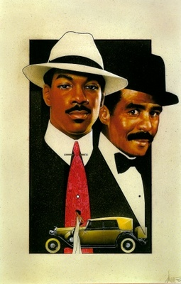 Harlem Nights movie poster (1989) poster MOV_5b71e52b