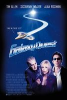 Galaxy Quest movie poster (1999) picture MOV_5b7375c4
