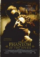 The Phantom Of The Opera movie poster (2004) picture MOV_5b748144