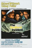 The Bedford Incident movie poster (1965) picture MOV_5b75f40f