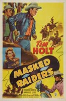 Masked Raiders movie poster (1949) picture MOV_5b770e1f