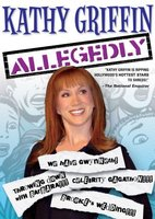 Kathy Griffin: Allegedly movie poster (2004) picture MOV_5b7a9970