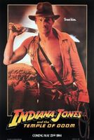 Indiana Jones and the Temple of Doom movie poster (1984) picture MOV_5b7aabf6