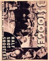 Half Shot Shooters movie poster (1936) picture MOV_5b8a2e21