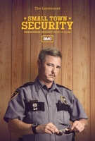 Small Town Security movie poster (2012) picture MOV_5b8aaf37