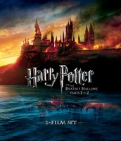 Harry Potter and the Deathly Hallows: Part I movie poster (2010) picture MOV_5b8bf7e1