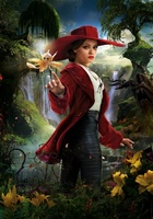 Oz: The Great and Powerful movie poster (2013) picture MOV_5b8c22fe