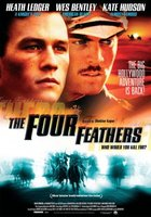 The Four Feathers movie poster (2002) picture MOV_5b8d4324