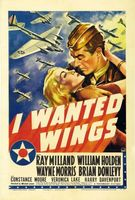 I Wanted Wings movie poster (1941) picture MOV_5b92b002