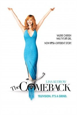 The Comeback movie poster (2005) poster MOV_5b94017f