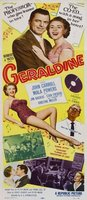 Geraldine movie poster (1953) picture MOV_5b9622c1