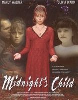 Midnight's Child movie poster (1992) picture MOV_5b9673e8